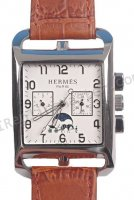 Hermes Cape Cod Day-Night Watch Replik Uhr