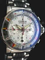 Corum Admirals Cup Chronograph Swiss Replica Watch