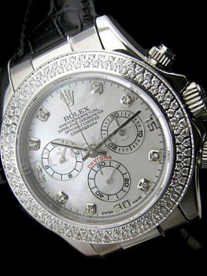 Rolex Daytona Swiss Replica Watch