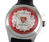 Corum Bubble Royal Flush Replica Orologio