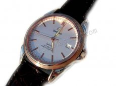 Omega De Ville Co - Axial Automatic Swiss Replica Watch