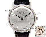 Piaget Tradition Ultraflach Replik Uhr