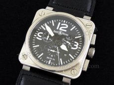 Белл и Росс BR инструмента 03-94. Swiss Watch реплики