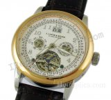 "A. Lange & Sohne Tourbograph ""Pour le Mérite"" Mens Watch Replica"