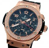 Hublot Big Bang Automatic Diamonds Schweizer Replik Uhr