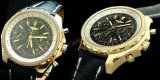 Breitling For Bently Motors Chronograph Swiss Replica Watch