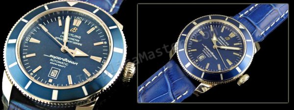 Breitling Superocean, Швейцария. Swiss Watch реплики