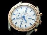 Omega Speedmaster Broad Arrow Watch chronomètre Réplique Montre