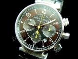 Louis Vuitton Tambour Chronograph Swiss Replica Watch