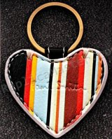 Paul Smith Key Chain Replik