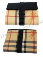 Burberry Wallet Replica