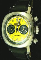 Ferrari Chrono Gran Tourismo. Swiss Watch реплики