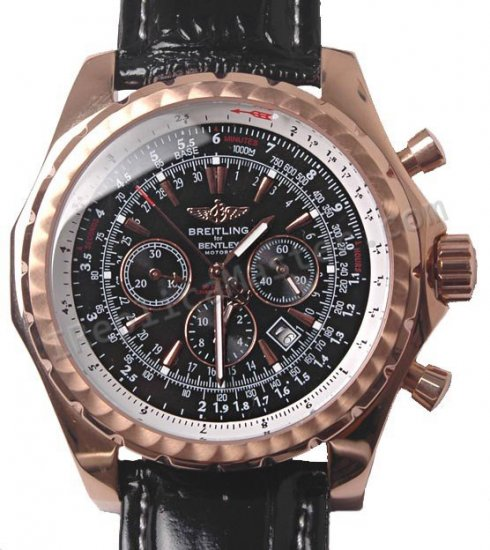 Breitling Special Edition For Bently Motors Replica Watch