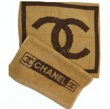 Chanel Towel Replica