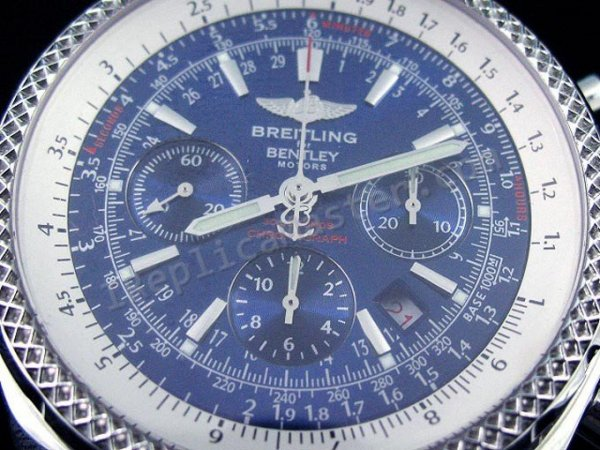 Breitling Special Edition For Bentley Motors replica watch Swiss Replica Watch