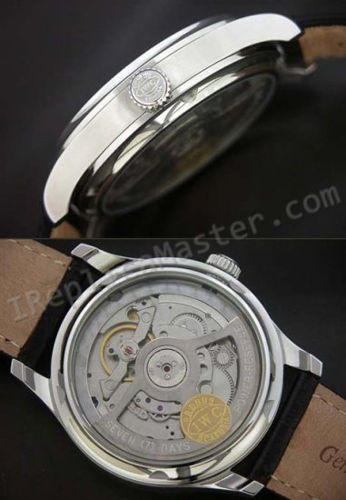 IWC Portugese 7 Days Swiss Replica Watch