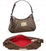 Louis Vuitton Damier Canvas Tate Damier Pm N48180 Handbag Replica