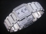 Patek Philippe 24 Hours Full Diamond Ladies Swiss Replica Watch