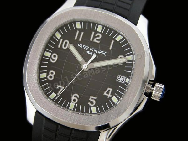 Patek Philippe Aquanaut Swiss Replica Watch