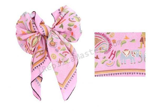 replique echarpe louis vuitton. Réplique foulard de soie Hermès Réplique 3aea251a580