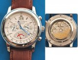 A. Lange & Söhne Retrograde Day Date Replik Uhr
