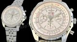 Breitling Bentley 6,75 хронограф, Швейцария. Swiss Watch реплики