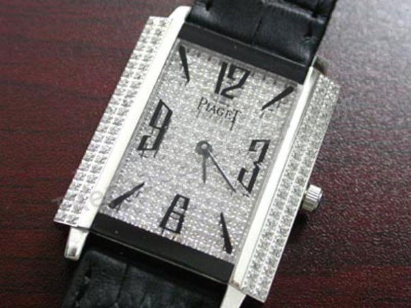 Piaget Black Tie 1967 Watch Swiss Replica Watch
