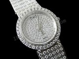 Piaget Polo Ladies Diamonds Schweizer Replik Uhr
