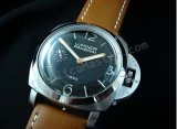 Officine Panerai Luminor Марина 1950. Swiss Watch реплики