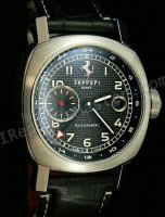 Ferrari Gran Tourismo GMT. Swiss Watch реплики