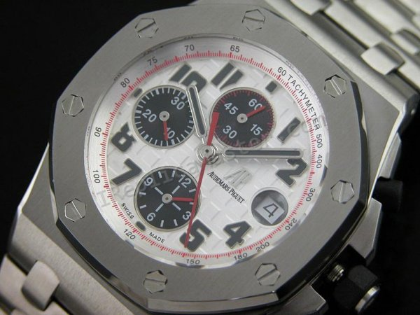 Audemars Piguet Royal Oak Offshore Chronograph Limited Replica Orologio svizzeri