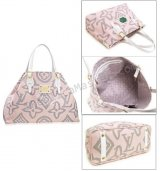 Louis Vuitton Tahitienne Pm Pink M95672 Handbag Replica
