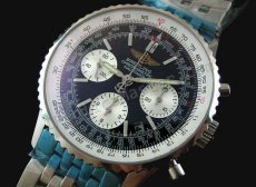 Breitling Navitimer наследия, ETA Movement. Swiss Watch реплики