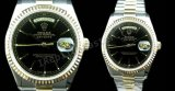 Rolex Oyster Perpetual Day-Date Swiss Replica Watch