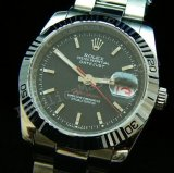 Rolex DateJust. Swiss Watch реплики