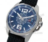 Chopard Гран-Майл Turismo Milgia XL GMT. Swiss Watch реплики