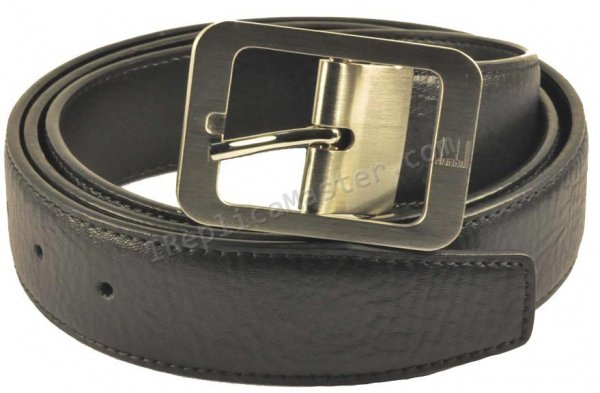 Replica Dunhill Leather Belt