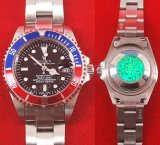 Rolex Submariner Ladies