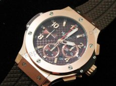 Hublot Big Bang Chronograph Swiss Replica Watch