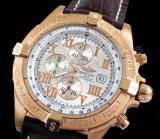 Breitling Chronomat Evolution Montre chronographe Réplique Montre
