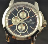 Maurice Lacroix Pontos Chronographe Replica Watch
