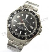 Rolex GMT Master. Swiss Watch реплики
