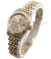 Rolex Date Just Ladies Replica Watch