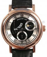Breguet Classique Mondphase Power Reserve Replica Watch