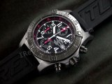 Breitling Avenger Скайленд Хронограф Limited. Swiss Watch реплик