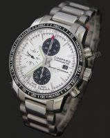 Chopard Mille Miglia Grand Prix de Monaco Historique 2008 Chrono Swiss Replica Watch