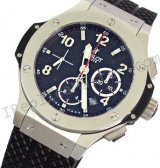 Hublot Big Bang Chronograph Swiss Movement Replica Watch Swiss Replica Watch
