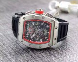 Richard Mille RM011 Felippe Massa Replica Watch