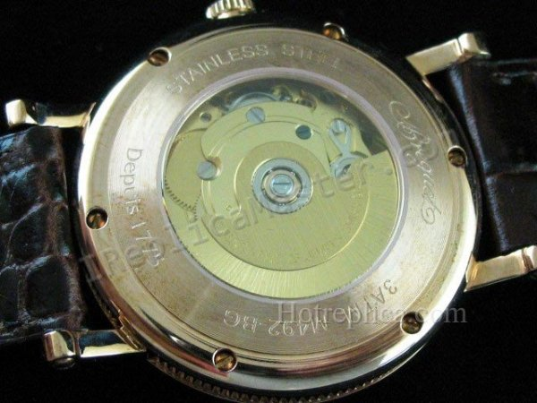 Breguet Classique Date Swiss Replica Watch