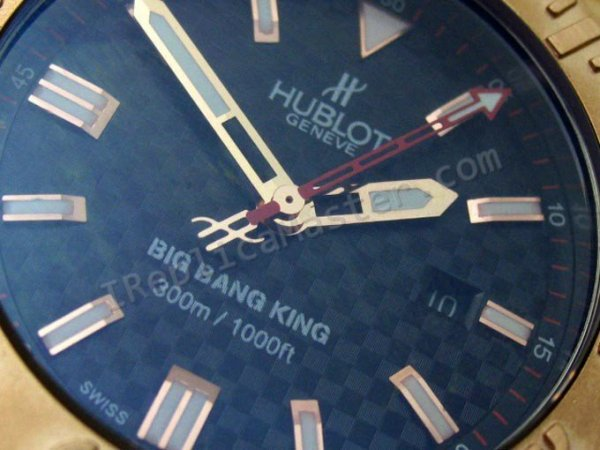Hublot Big Bang King Automatic Swiss Replica Watch